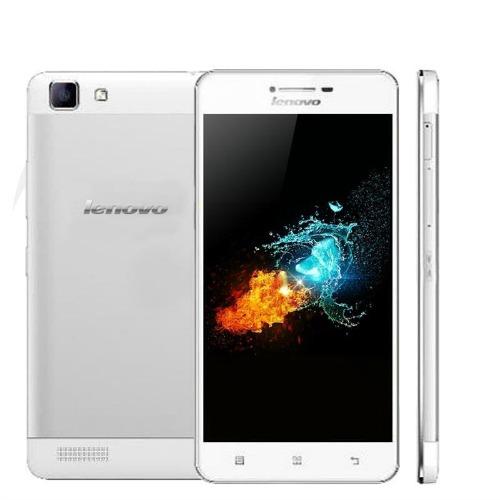 Smartphone giá rẻ Lenovo A6600 âm thầm ra mắt tại Ấn Độ - 1