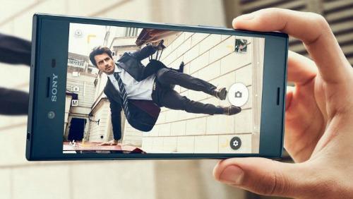 """Sony Xperia XZ: Thiết kế lạ mắt, hiệu suất mạnh, camera cực """"chất"""" - 2"""