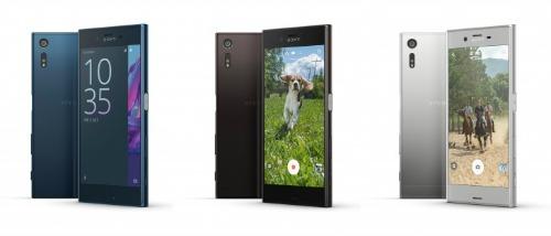 """Sony Xperia XZ: Thiết kế lạ mắt, hiệu suất mạnh, camera cực """"chất"""" - 1"""