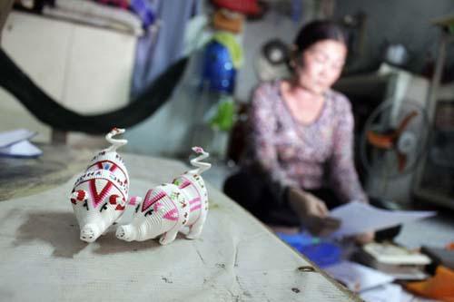 Cha Nguyễn Hải Dương muốn xin giảm án cho Vũ Văn Tiến - 2