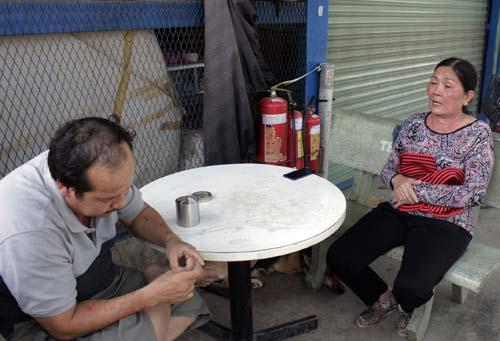 Cha Nguyễn Hải Dương muốn xin giảm án cho Vũ Văn Tiến - 3