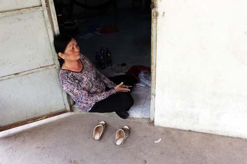 Cha Nguyễn Hải Dương muốn xin giảm án cho Vũ Văn Tiến - 1