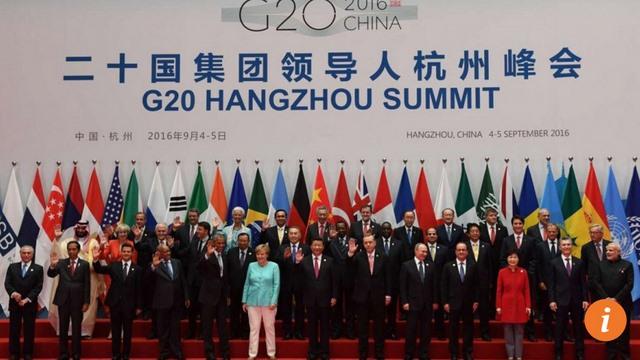 Hội nghị G20: Chỗ ngồi của Obama, Putin nói lên điều gì? - 1