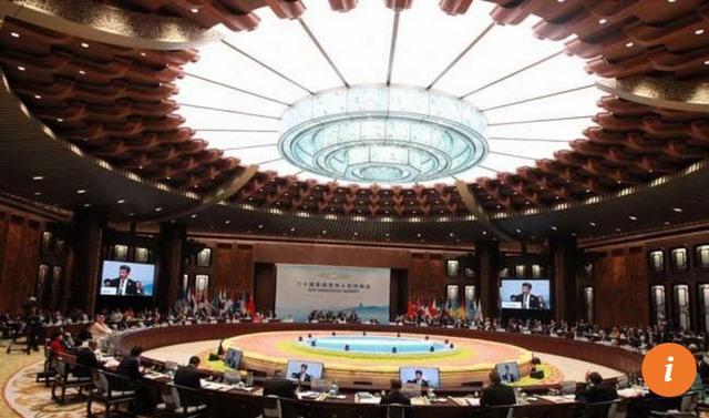Hội nghị G20: Chỗ ngồi của Obama, Putin nói lên điều gì? - 5