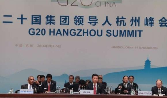 Hội nghị G20: Chỗ ngồi của Obama, Putin nói lên điều gì? - 2