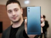 """Dế sắp ra lò - Sony Xperia XZ: Thiết kế lạ mắt, hiệu suất mạnh, camera cực """"chất"""""""