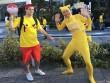 """Vòng quanh thế giới cùng người đầu tiên """"săn"""" đủ bộ Pokémon"""