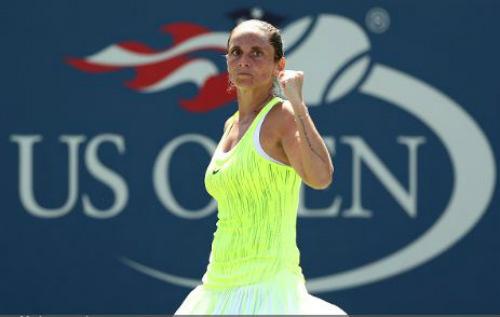 US Open ngày 7: Tsonga, Wozniacki hưởng trọn niềm vui - 5