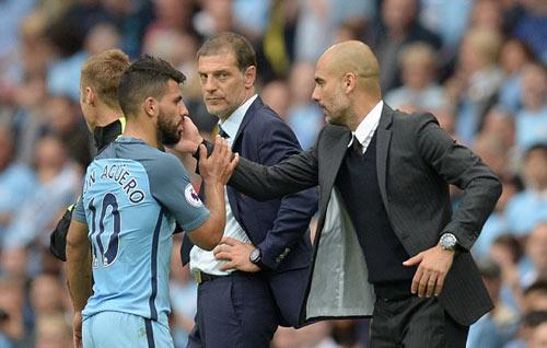 Nhân sự derby Manchester: Mou mới đau đầu hơn Pep - 1