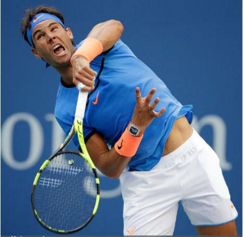 Nadal - Pouille: Cơn địa chấn sau 5 set (V4 US Open) - 1