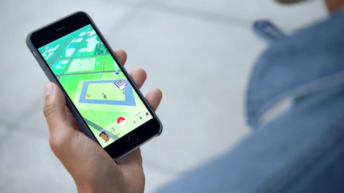 "Pokemon Go đạt doanh thu ""khủng"" 440 triệu USD - 1"