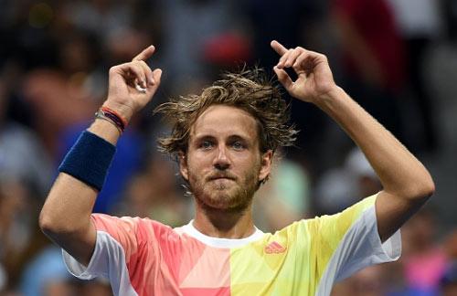 Thua sốc, Nadal không biết lý do từ đâu - 2