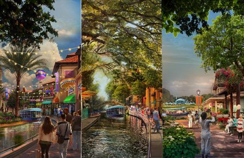 Lễ động thổ dự án Công viên Kim Quy tại Hà Nội - 3