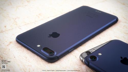 Cơ hội mua siêu phẩm iPhone 7 giá chỉ 500.000đ - 1