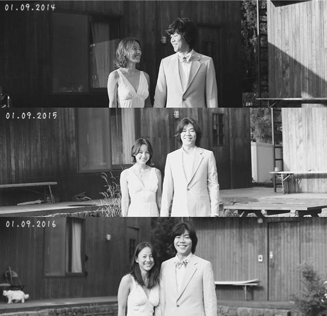 Sau 3 năm lấy chồng xấu, Lee Hyori thay đổi không ngờ - 1