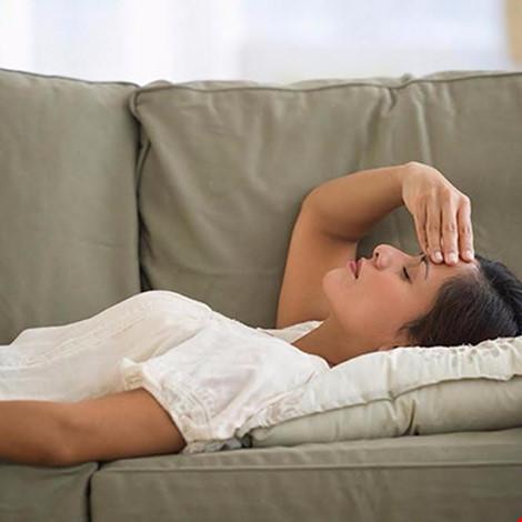 Tác hại khôn lường của việc ngủ quá nhiều - 1