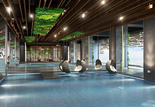 """Sun Grand City Thuy Khue Residence của Sun Group chính thức """"trình làng"""" - 1"""
