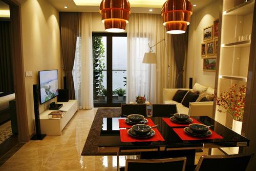 """Sun Grand City Thuy Khue Residence của Sun Group chính thức """"trình làng"""" - 3"""