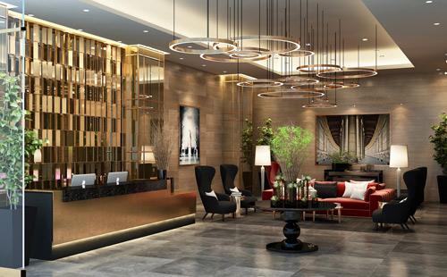 """Sun Grand City Thuy Khue Residence của Sun Group chính thức """"trình làng"""" - 4"""