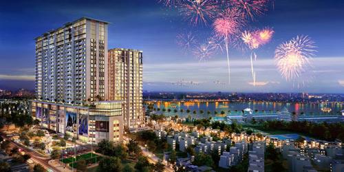 """Sun Grand City Thuy Khue Residence của Sun Group chính thức """"trình làng"""" - 5"""