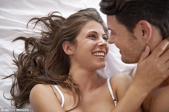 """Nữ giới chán """"yêu"""" vì thiếu… hormone nam - 1"""