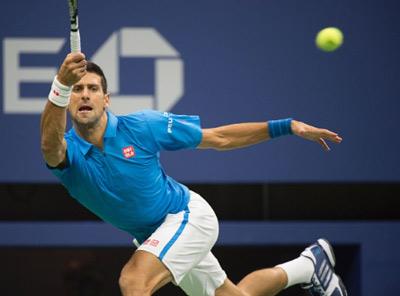 Chi tiết Djokovic – Edmund: Sự quyết tâm muộn màng - 3