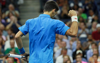 Chi tiết Djokovic – Edmund: Sự quyết tâm muộn màng - 5