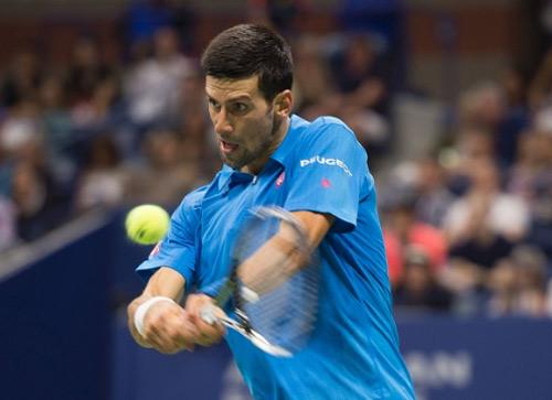 Djokovic - Edmund: Vùi dập ẩn số (V4 US Open) - 1