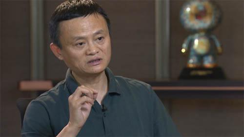Jack Ma: Chiến tranh nổ ra nếu như thương mại chấm dứt - 1