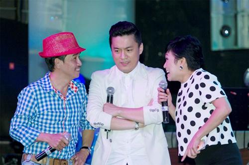 Mr. Đàm từng nhiều lần khuyên Minh Thuận bỏ thuốc lá - 2