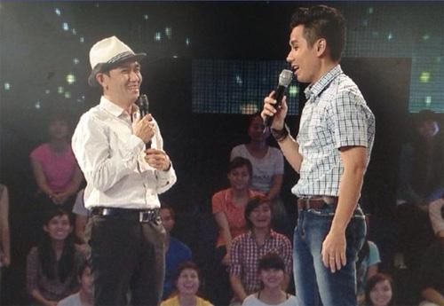 Mr. Đàm từng nhiều lần khuyên Minh Thuận bỏ thuốc lá - 3