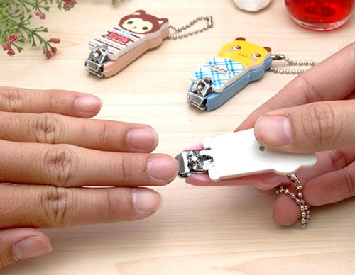 6 bước làm sạch móng tay mỗi ngày chị em nên biết - 5
