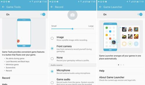 Trở thành cao thủ streamer game di động với Samsung Galaxy S7 - 3