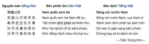 """""""Không nên đoạn tuyệt với việc dạy chữ Hán cho HS"""" - 2"""