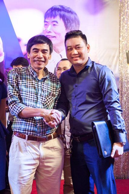 Người đưa thương hiệu SKYMOND về Việt Nam - 3