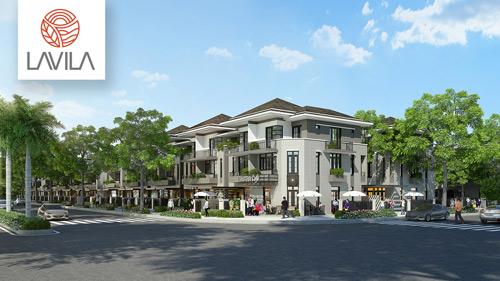 Không gian sống thanh bình ở Nam Sài Gòn đang được lòng người mua - 2