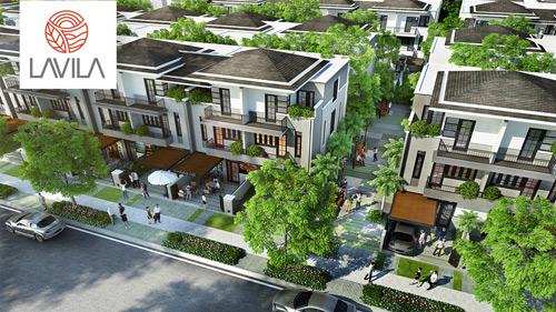 Không gian sống thanh bình ở Nam Sài Gòn đang được lòng người mua - 3