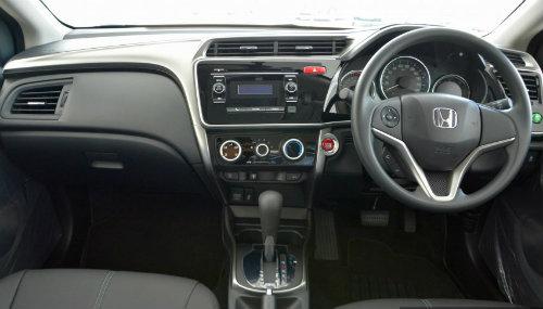 Honda City X bản giới hạn, giá mềm 471 triệu đồng - 3