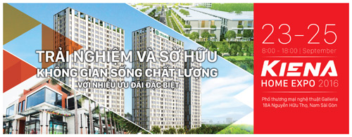 Cơ hội trải nghiệm và sở hữu không gian sống chất lượng tại Kiến Á - 1