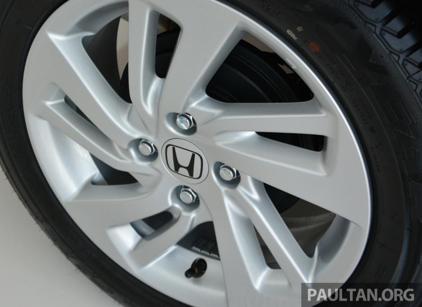 Honda Jazz X phiên bản giới hạn chỉ sản xuất 300 chiếc - 5