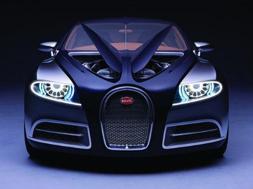 Chết mê với Bugatti Galibier sắp vào xưởng sản xuất - 6