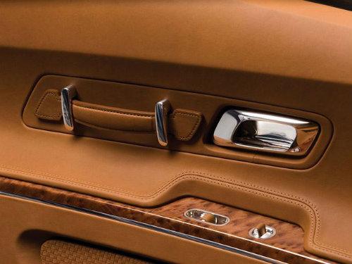 Chết mê với Bugatti Galibier sắp vào xưởng sản xuất - 10