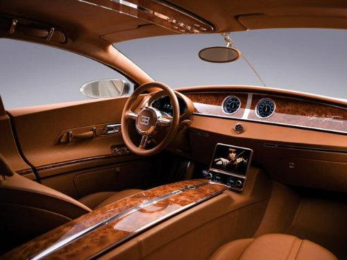 Chết mê với Bugatti Galibier sắp vào xưởng sản xuất - 9
