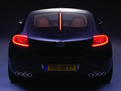 Chết mê với Bugatti Galibier sắp vào xưởng sản xuất - 7