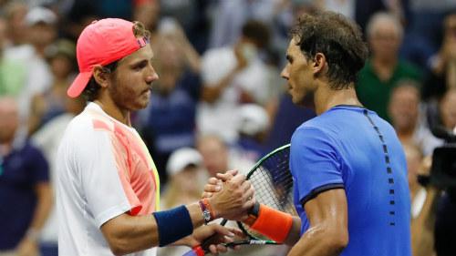 Tennis 24/7: Nadal cán mốc Grand Slam buồn sau 12 năm - 1