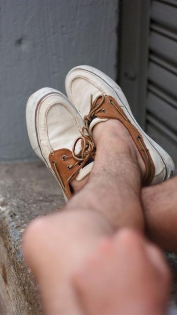 10 thảm họa ăn mặc của chàng khiến chị em chạy mất dép - 1