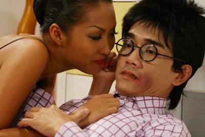 """Khó quên với vai diễn """"yêu dại khờ"""" của Minh Thuận - 3"""