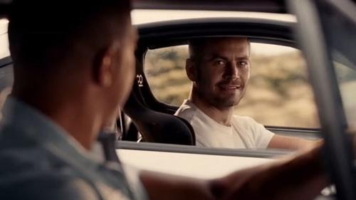 """Nhạc phim """"Fast and Furious 7"""" có 2 tỷ lượt xem - 2"""