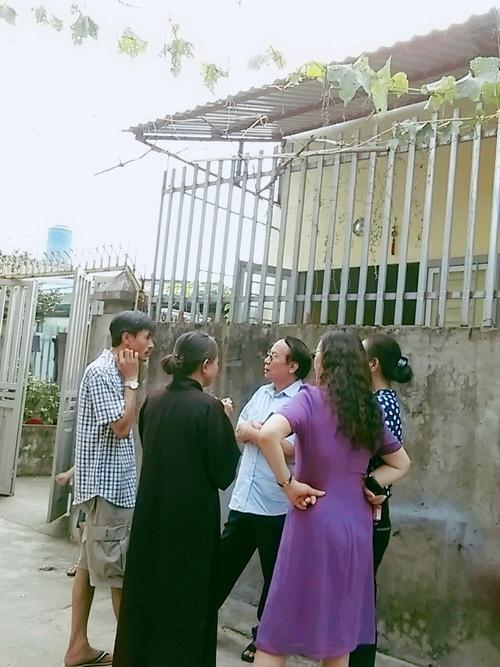 Người thân vay tiền lo tang lễ cho nghệ sĩ Hán Văn Tình - 1