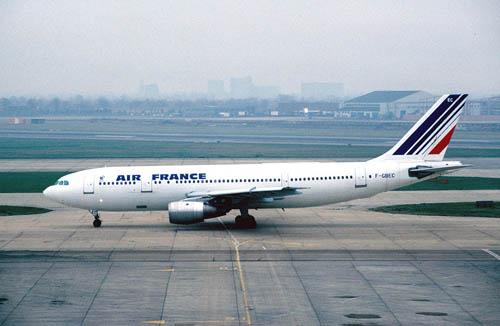 """Vụ cướp máy bay chở 177 người để tạo bom """"thiêu"""" Paris - 4"""